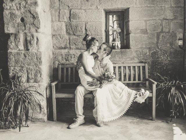 La boda de Ricard y Anna en Puig-reig, Barcelona 20