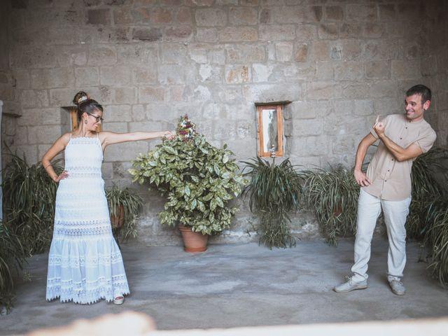 La boda de Ricard y Anna en Puig-reig, Barcelona 21