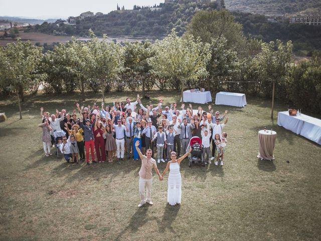 La boda de Ricard y Anna en Puig-reig, Barcelona 23