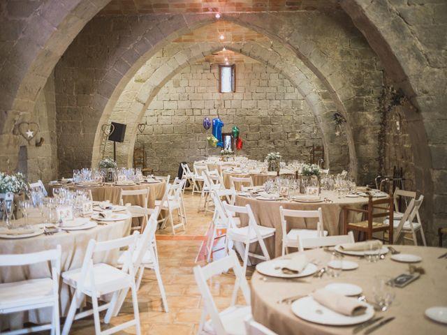 La boda de Ricard y Anna en Puig-reig, Barcelona 24