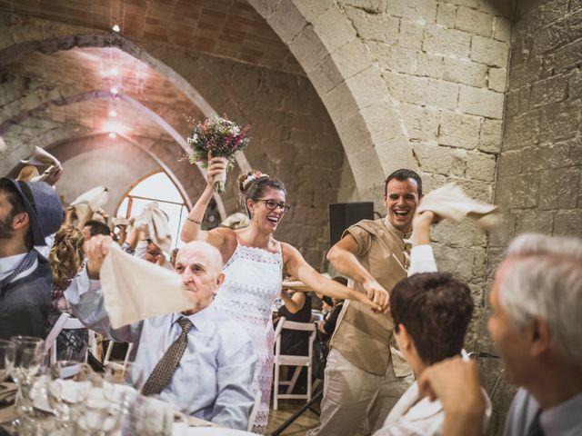 La boda de Ricard y Anna en Puig-reig, Barcelona 25