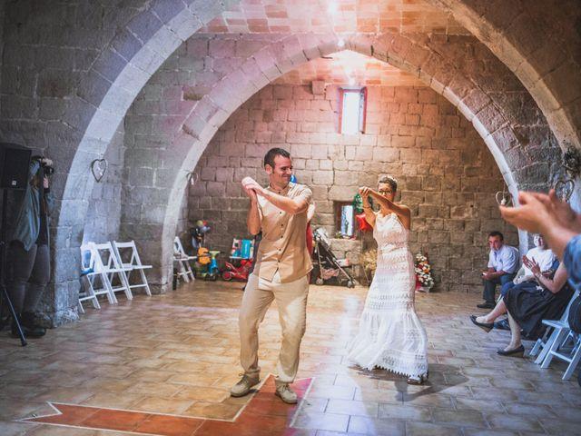 La boda de Ricard y Anna en Puig-reig, Barcelona 28