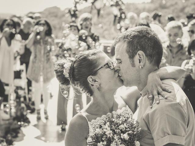 La boda de Ricard y Anna en Puig-reig, Barcelona 30