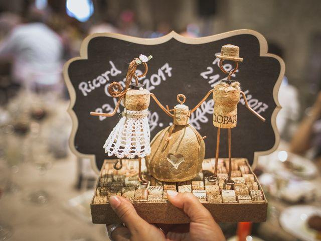 La boda de Ricard y Anna en Puig-reig, Barcelona 33