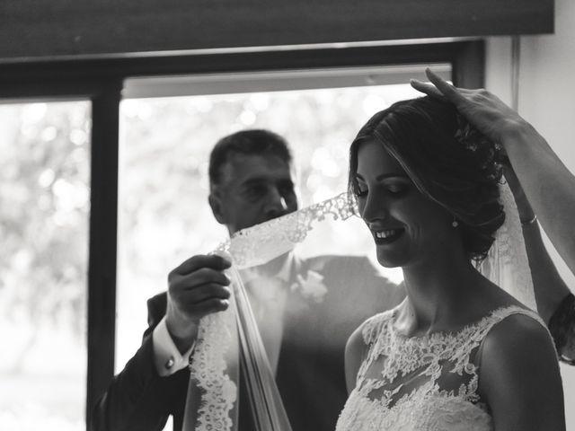 La boda de Alex y María en Vigo, Pontevedra 16