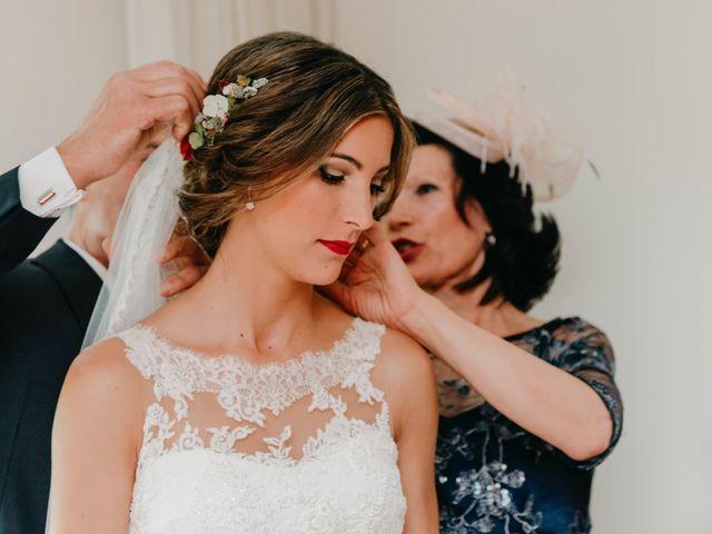 La boda de Alex y María en Vigo, Pontevedra 17