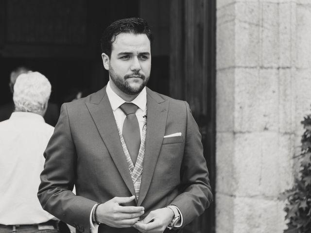 La boda de Alex y María en Vigo, Pontevedra 18