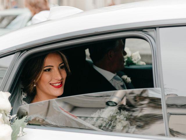 La boda de Alex y María en Vigo, Pontevedra 19