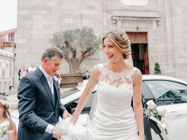 La boda de Alex y María en Vigo, Pontevedra 20