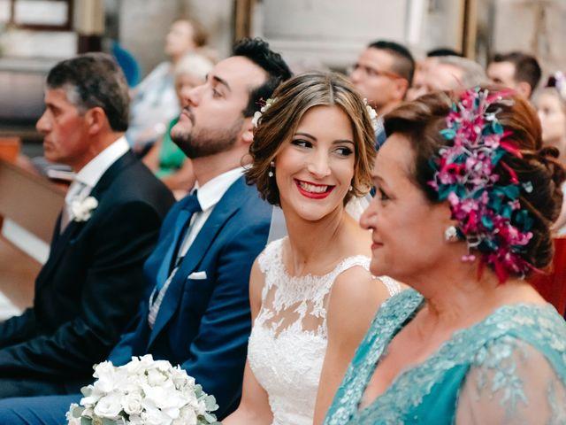 La boda de Alex y María en Vigo, Pontevedra 25