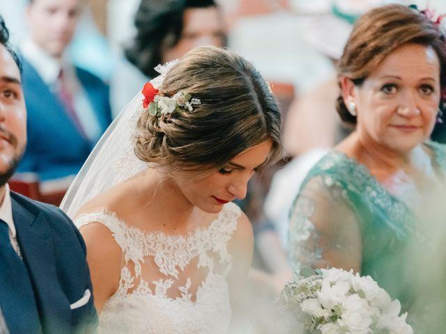 La boda de Alex y María en Vigo, Pontevedra 26