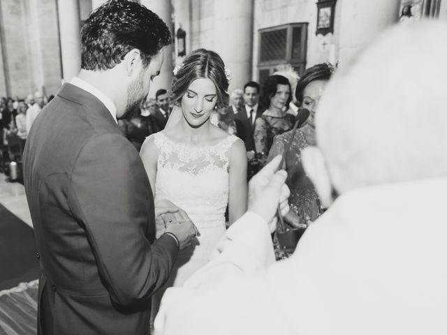 La boda de Alex y María en Vigo, Pontevedra 29