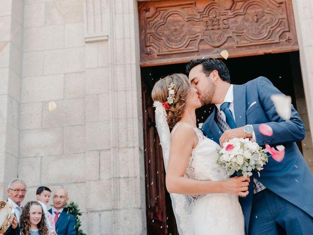 La boda de Alex y María en Vigo, Pontevedra 32
