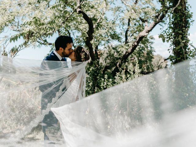 La boda de Alex y María en Vigo, Pontevedra 52