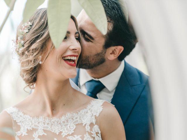 La boda de Alex y María en Vigo, Pontevedra 54