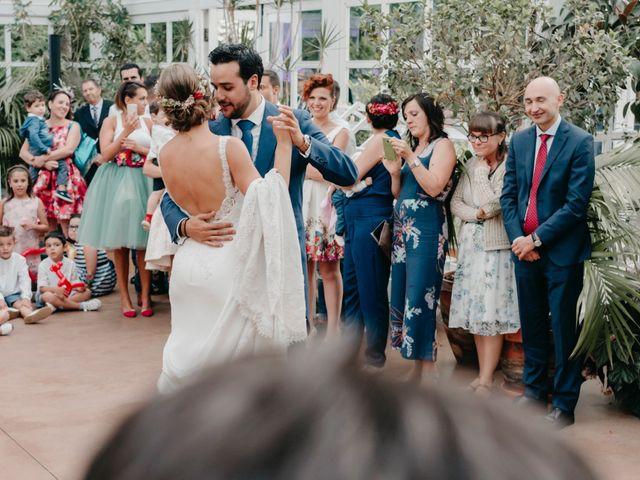 La boda de Alex y María en Vigo, Pontevedra 55