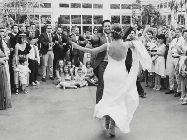 La boda de Alex y María en Vigo, Pontevedra 56