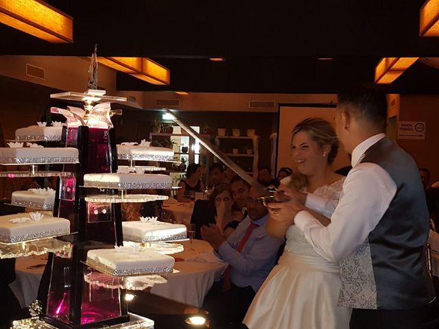 La boda de Raquel y Jose Luis