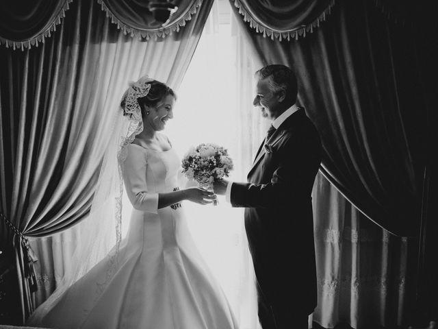 La boda de Joaquín y Cristina en Antequera, Málaga 3