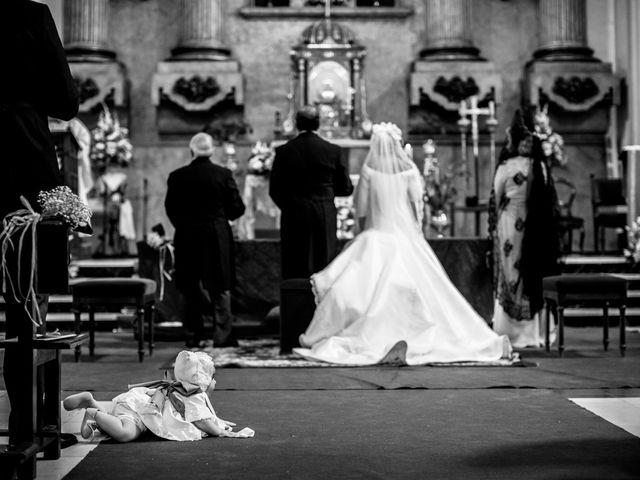 La boda de Joaquín y Cristina en Antequera, Málaga 6