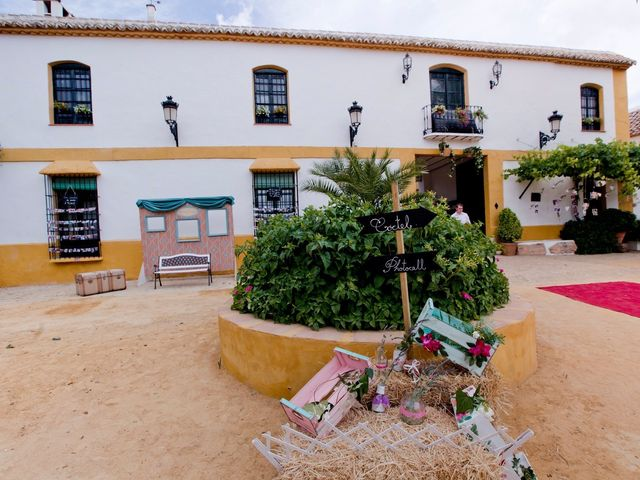 La boda de Joaquín y Cristina en Antequera, Málaga 13