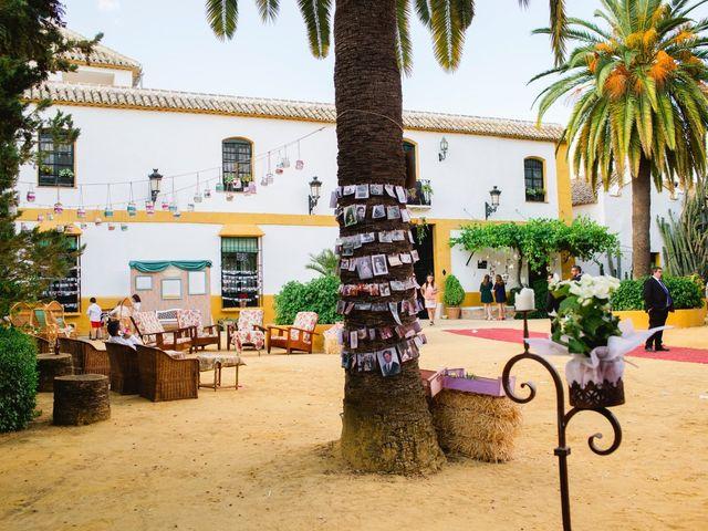 La boda de Joaquín y Cristina en Antequera, Málaga 29