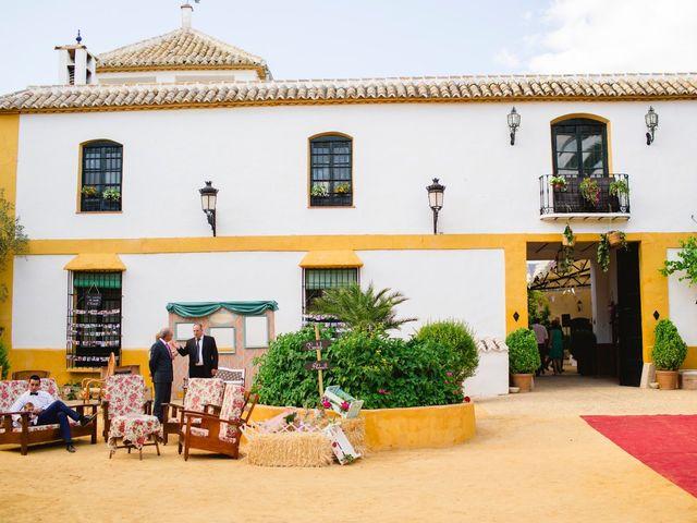 La boda de Joaquín y Cristina en Antequera, Málaga 32