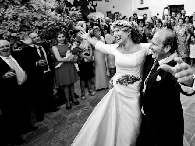La boda de Joaquín y Cristina en Antequera, Málaga 37