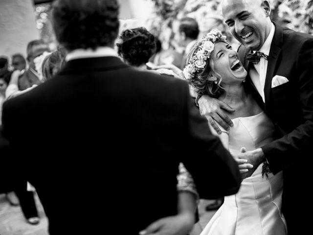 La boda de Joaquín y Cristina en Antequera, Málaga 38