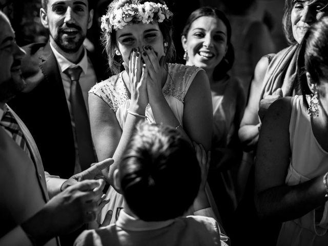 La boda de Joaquín y Cristina en Antequera, Málaga 43