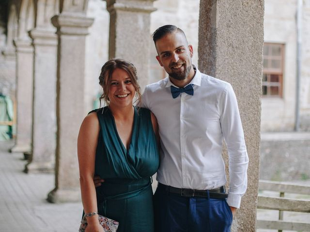 La boda de Rubén y Marta en Ferrol, A Coruña 7