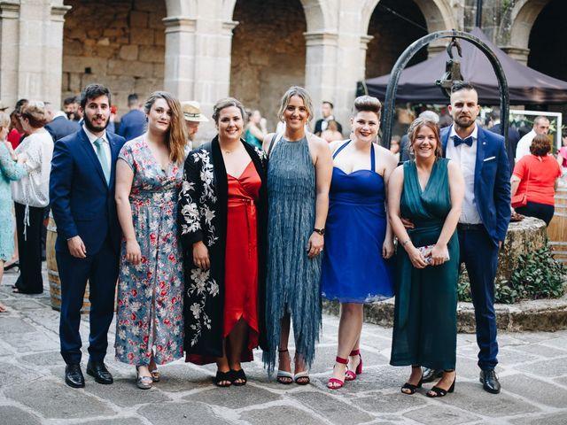 La boda de Rubén y Marta en Ferrol, A Coruña 10