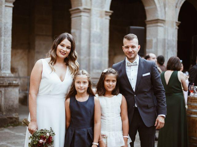 La boda de Rubén y Marta en Ferrol, A Coruña 11