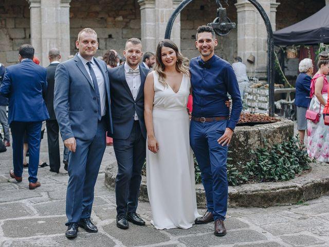 La boda de Rubén y Marta en Ferrol, A Coruña 12