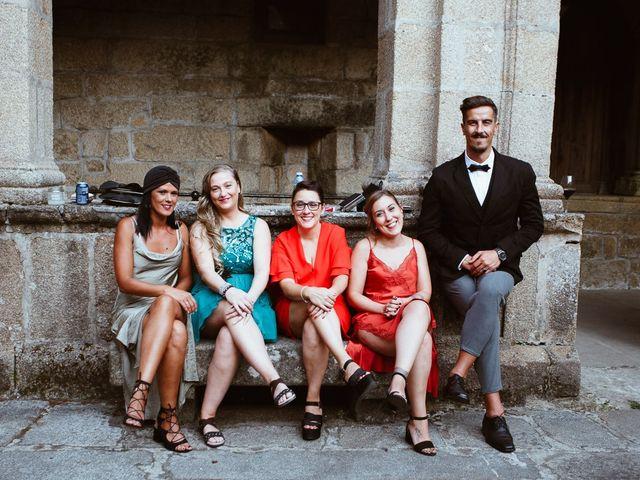 La boda de Rubén y Marta en Ferrol, A Coruña 13