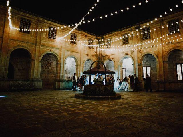 La boda de Rubén y Marta en Ferrol, A Coruña 19