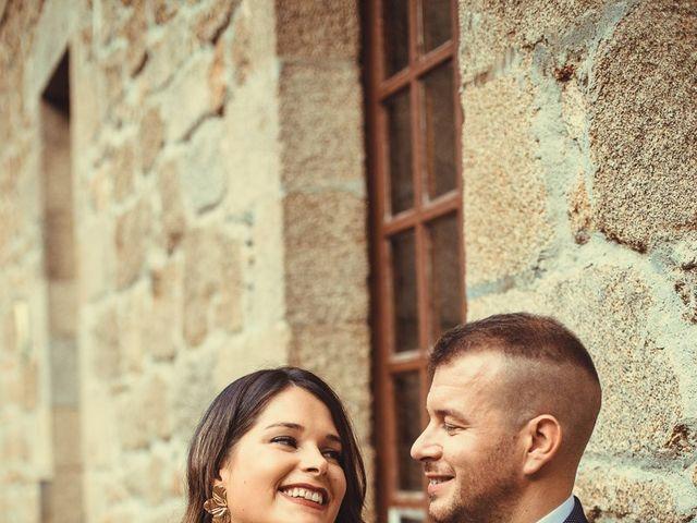 La boda de Rubén y Marta en Ferrol, A Coruña 24