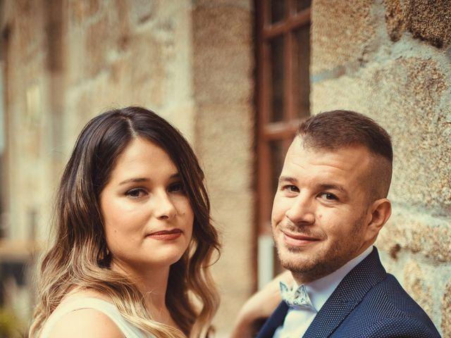La boda de Rubén y Marta en Ferrol, A Coruña 25