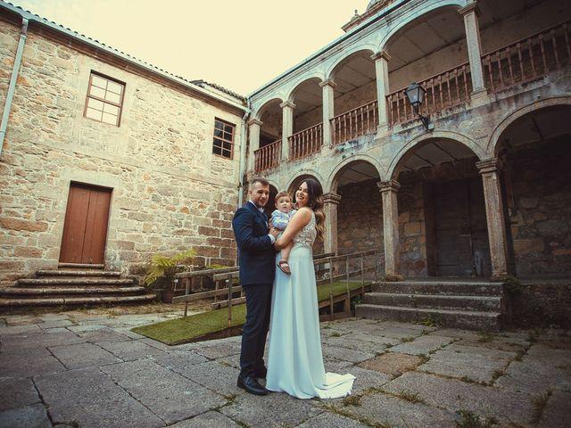 La boda de Rubén y Marta en Ferrol, A Coruña 26