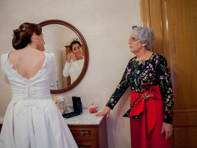 La boda de Enrique y Marisa en Bétera, Valencia 18