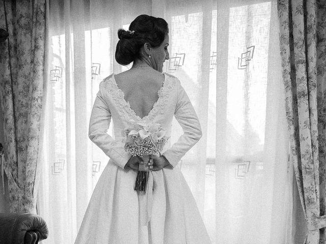 La boda de Enrique y Marisa en Bétera, Valencia 22