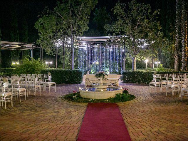 La boda de Enrique y Marisa en Bétera, Valencia 30
