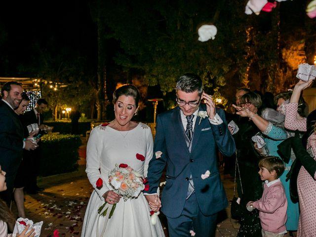 La boda de Enrique y Marisa en Bétera, Valencia 32