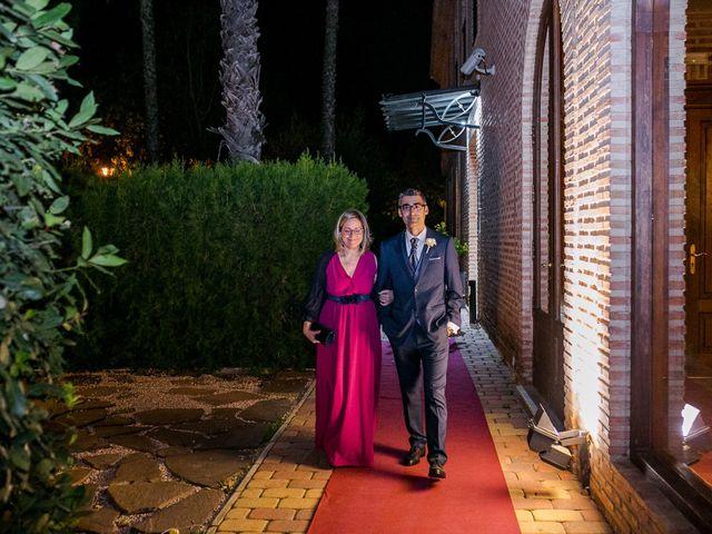 La boda de Enrique y Marisa en Bétera, Valencia 23