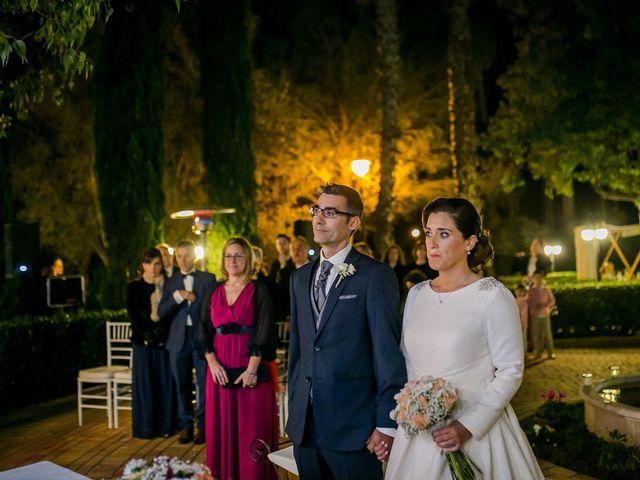La boda de Enrique y Marisa en Bétera, Valencia 25