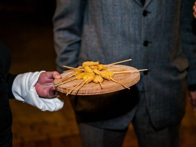 La boda de Enrique y Marisa en Bétera, Valencia 35
