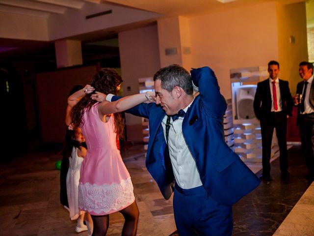 La boda de Enrique y Marisa en Bétera, Valencia 33