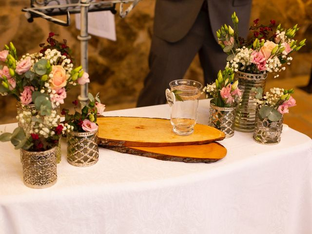 La boda de Santi y Esther en Toledo, Toledo 14
