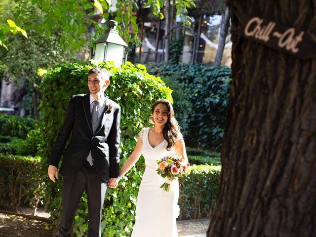 La boda de Santi y Esther en Toledo, Toledo 18
