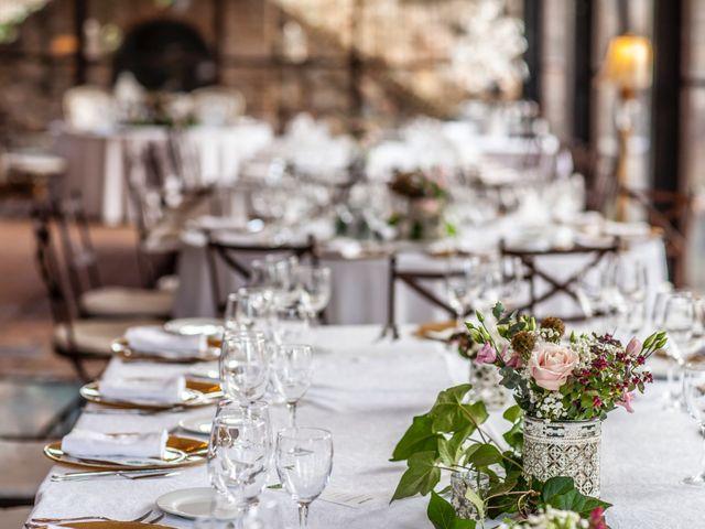 La boda de Santi y Esther en Toledo, Toledo 26
